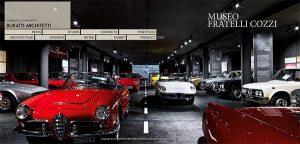 Museo Cozzi by Buratti