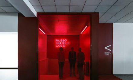 Marketing: L'Istituto Enrico Fermi al Museo