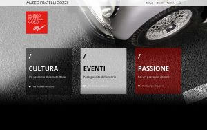 Museo Fratelli Cozzi | Coming soon