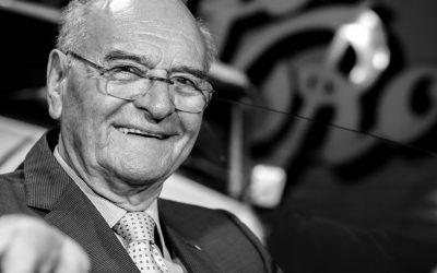 Pietro Cozzi: la storia è vita!
