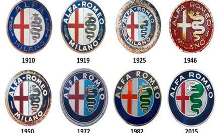 L'origine della marca ALFA