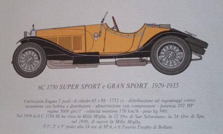 Le Alfa Romeo e i carrozzieri
