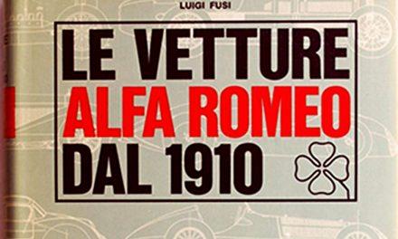 Un saronnese illustre: Luigi Fusi
