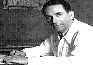 Wifredo Pelayo Ricart, il progettista spagnolo