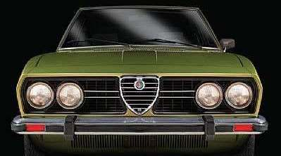 L'Alfa Brasiliana, una  impresa da pionieri.