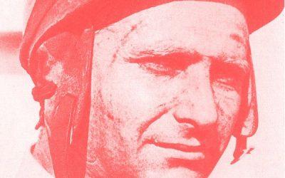 "Fangio, ""Campeon del Mundo!"