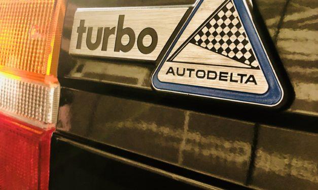 Autodelta weekend