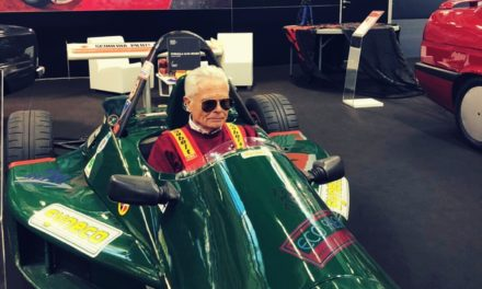 Luigi Bianco: il pilota del Museo