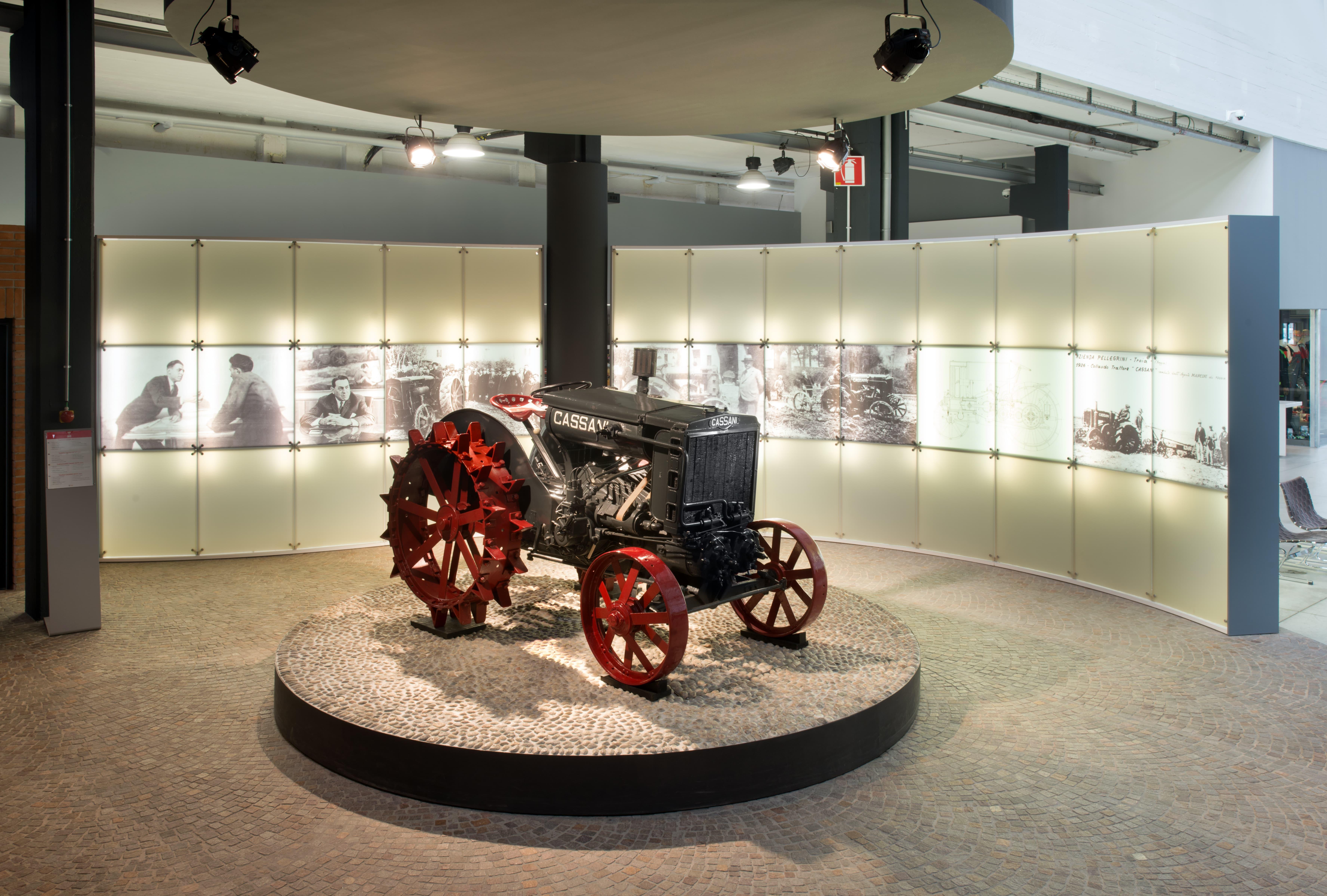 Museo SAME