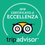 Tripadvisor: il Museo conferma l'eccellenza anche nel 2018