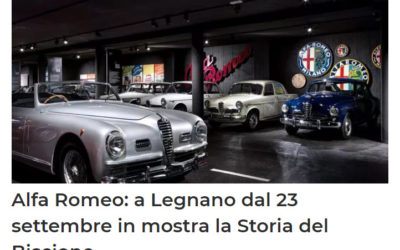 Club Alfa