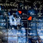 In tutte le lingue del mondo