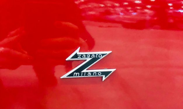 Zagato 100: collectibles since 1919