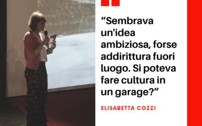 Impresa: il motore della cultura