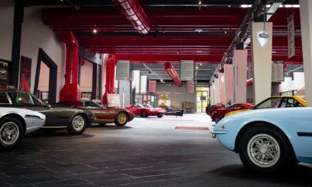 Lamborghini e Alfa Romeo: gemelle del Made In Italy