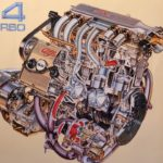 Alfa 164: storie di uomini e motori