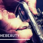 Bellezza italiana: l'osso di seppia