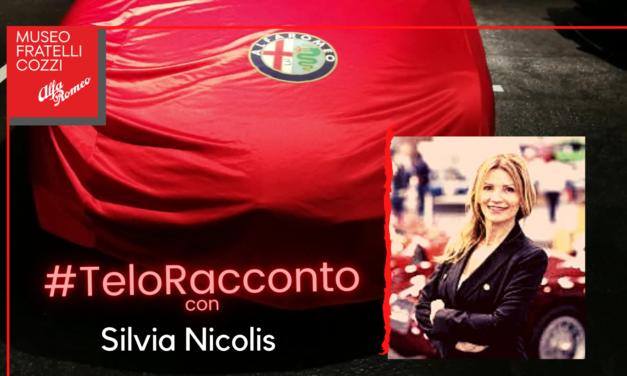 #TeloRacconto…SOTTO L'ALBERO
