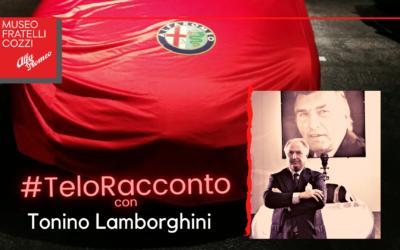 Teloracconta… il commenDatore Lamborghini